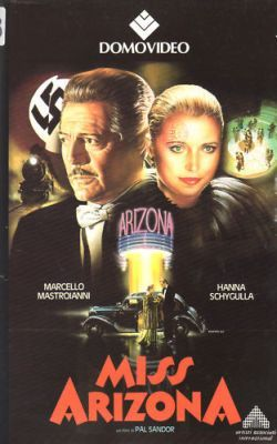 Miss Arizona (1988) online film