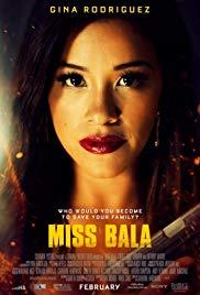 Miss Bala (2019) online film