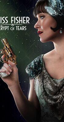 Miss Fisher és a könnyvek kriptája (2020) online film