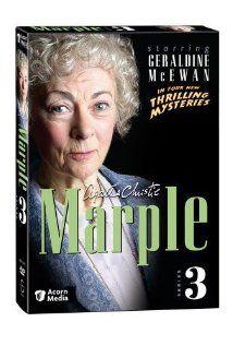 Miss Marple - Gyilkosság a paplakban (2005) online film