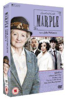 Miss Marple történetei - Egy marék rozs (2009) online film