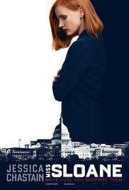 Miss Sloane (2016) online film
