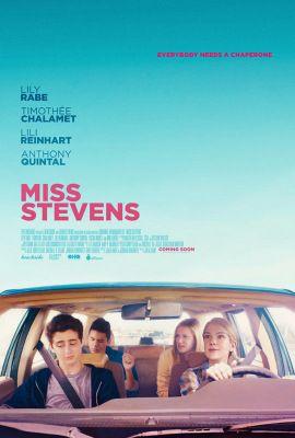 Miss Stevens (2016) online film