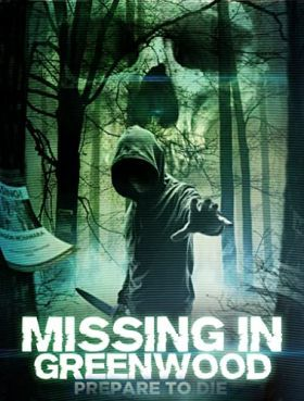 Missing in Greenwood (2020) online film