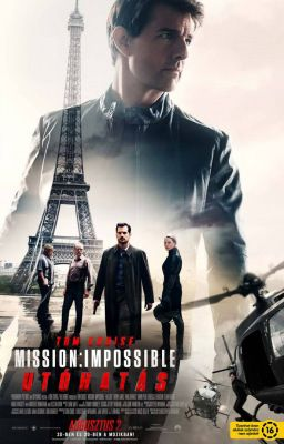 Mission: Impossible - Utóhatás (2018) online film