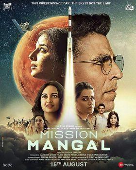 Mission Mangal (2019) online film