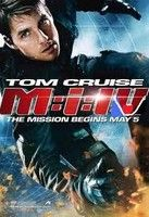 Mission: Impossible - Fantom protokoll (2011) online film