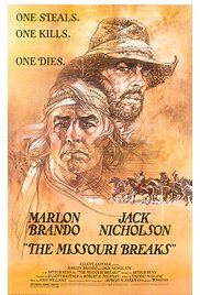 Missouri fejvadász (1976) online film
