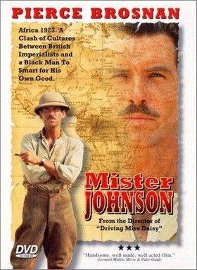 Mister Johnson (1990) online film