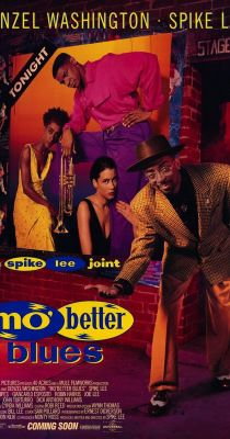 Mo' Better Blues (1990) online film
