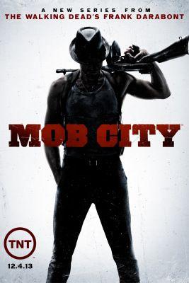 Mob City 1. évad (2013) online sorozat