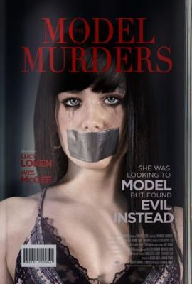 Modellgyilkosságok (2019) online film