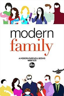 Modern Család 11. évad (2019) online sorozat