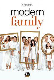 Modern Család 3. évad (2009) online sorozat