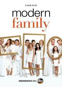Modern család 9. évad (2017) online sorozat