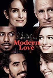 Modern Love 1. évad (2019) online sorozat