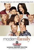 Modern család 1 évad (2009) online sorozat