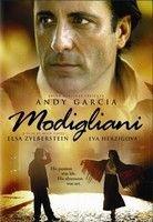 Modigliani (2004) online film