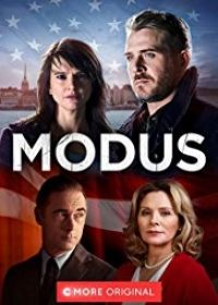 Módusz 2. évad (2017) online sorozat