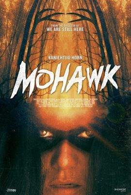 Mohawk (2017) online film