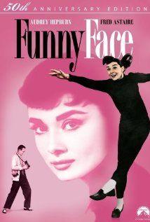 Mókás arc (1957) online film