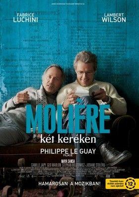 Moliere két keréken (2013) online film