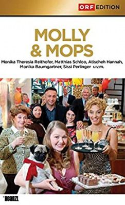 Molly és Mopsz (2007) online film