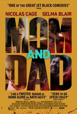 Mom and Dad (2017) online film