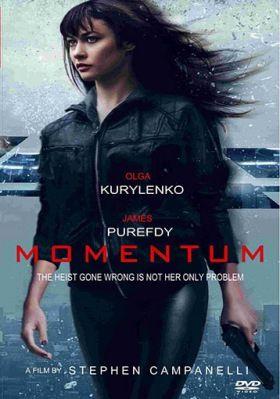 Momentum (2015) online film