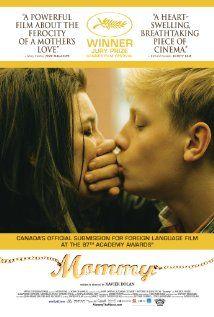 Mommy (2014) online film