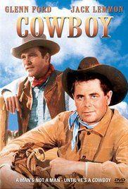 Mondvacsinált cowboy (1958) online film