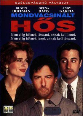 Mondvacsinált hős (1992) online film