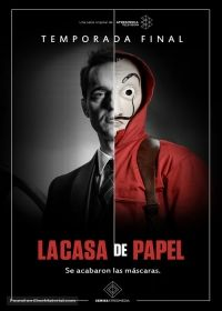 A nagy pénzrablás (Money Heist) 1. évad (2017) online sorozat