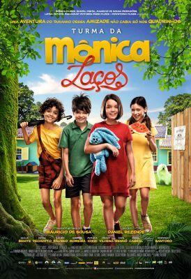 Monica és barátai (2019) online film