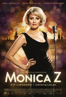 Monica Z - A siker ára (2013) online film