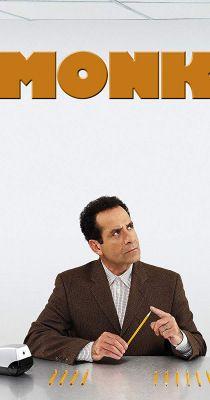 Monk - Flúgos nyomozó 3. évad (2004) online sorozat