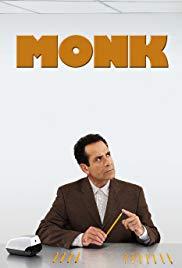 Monk - Flúgos nyomozó 6. évad (2007) online sorozat