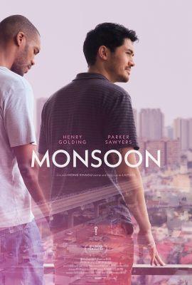 Monsoon (2019) online film