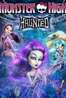 Monster High: Szelleml�nc (2015)