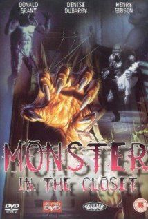 Monster in the Closet (1986) online film