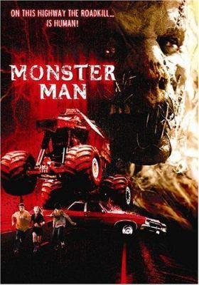 Monster Man (2003) online film