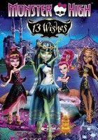 Monster High: 13 kívánság (2013) online film