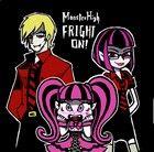 Monster High - A vészes vámpír-farkas viszály (2011) online film