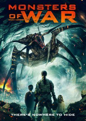 Monsters Of War (2021) online film