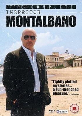 Montalbano felügyelő 3. évad (2001) online sorozat