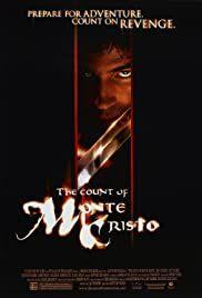 Monte Cristo grófja (2002) online film