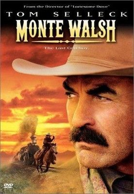 Monte Walsh: Az utolsó cowboy (2003) online film