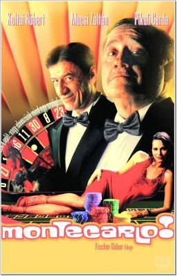 Montecarlo! (2004) online film