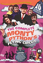 Monty Python Repülő Cirkusza 3. évad (1972) online sorozat