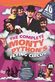 Monty Python Repülő Cirkusza 4. évad (1974) online sorozat